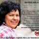 homenaje a Berta Caceres