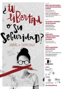 Valladolid: Mujeres del coño insumiso, la represión del movimiento feminista @ Salón de Grados. Facultad de Filosofía y Letras