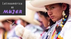 """Sant Cugat Sesgarrigues: Projecció del curt """"Latinoamérica es mujer"""" (premi Berta Cáceres Dona'm cine) @ Centre Cívic"""