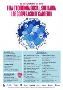 Cardedeu: Cooperació internacional y crisi climàtica @ Cardedeu