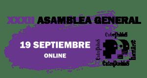 XXXII Assemblea General d'Entrepobles Entrepueblos Entrepobos Herriarte