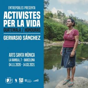 """Barcelona: Exposició """"Activistes per la vida"""""""