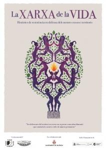 """València: Estrena del documental """"La xarxa de la vida"""" @ Octubre C.C.C."""